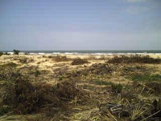 Kenia - Küste zum Indischen Ozean