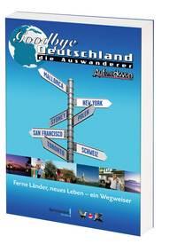 Goodbye Deutschland, Umschlagseite vorn