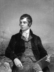 Burns - der Poet Schottlands