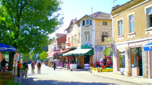 Bulgarien rentner nach auswandern als seniorenresidenz Bulgarien
