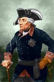 Auswandern nach Pommern unter Friedrich II.