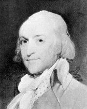 Johann Jakob Astor