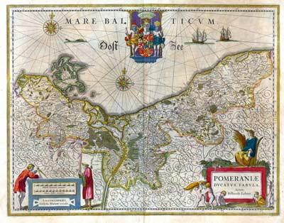 Pommern im 13. Jahrhundert