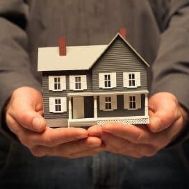 Planung für das Eigenheim