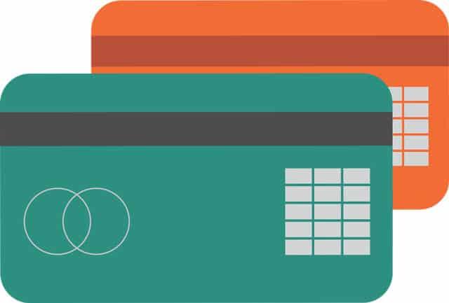 Geldkarte, Kontokarte
