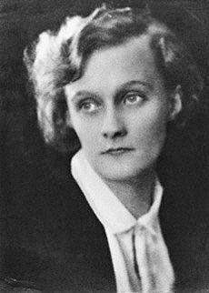 Astrid Lindgren, 1924