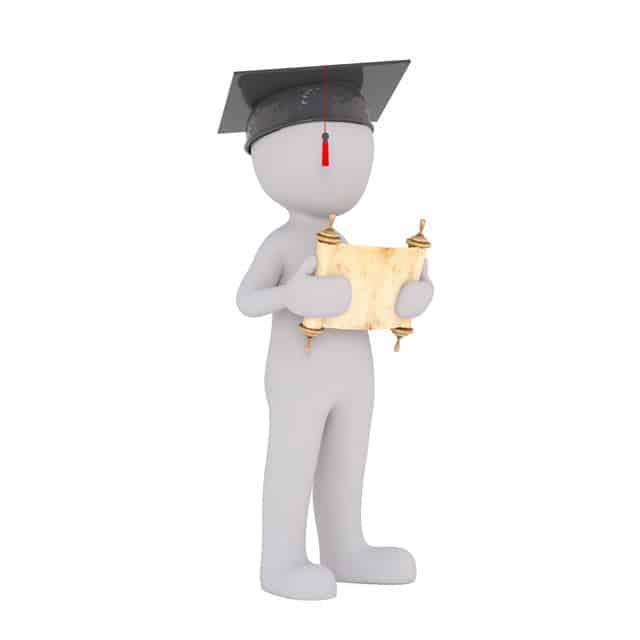Modell: Akademiker