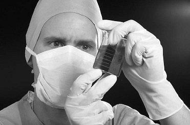 In der Schweiz gefragt: deutsche Mediziner
